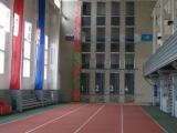 Учебная башня учебно-тренировочного полигона