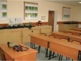 Учебный класс базы ГДЗС