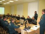 УТК повышения квалификации должностных лиц и работников Гражданской обороны