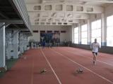 100м полоса Учебно-тренировочного комплекса