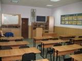 Учебный класс мед.подготовки