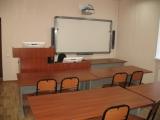 Учебный класс теоретической подготовки транспортной безопасности